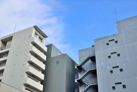 外壁改修工事は建物全体の健康を守る工事です。