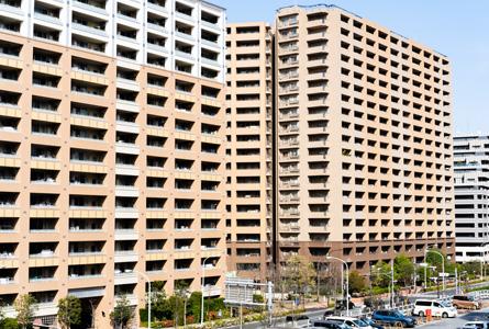 愛知県官公庁工事の実績が豊富だからできる大規模修繕工事